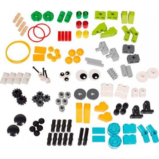 Комплект запасных частей LEGO Education Wedo 2.0 2000715