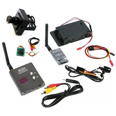 Pitsco TETRIX MAX Набор беспроводной камеры (39683)