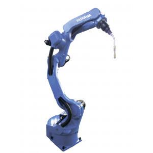 Промышленный робот-манипулятор Yaskawa Motoman MA1440