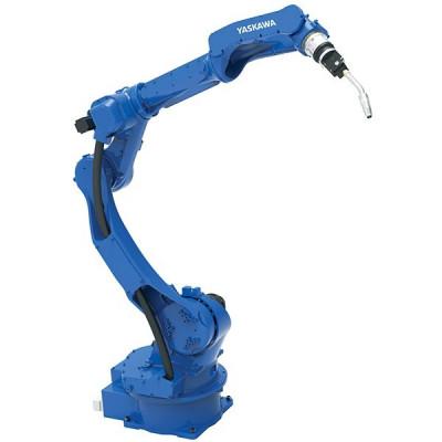 Промышленный робот-манипулятор Yaskawa Motoman MA2010