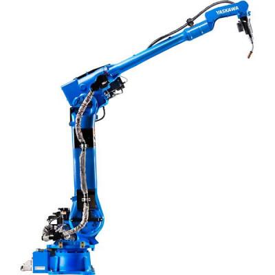 Промышленный робот-манипулятор Yaskawa Motoman MA3120