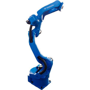 Промышленный робот-манипулятор Yaskawa Motoman MH12