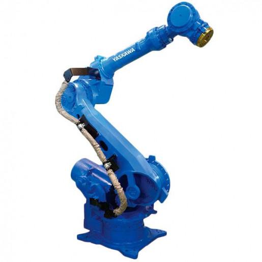 Промышленный робот-манипулятор Yaskawa Motoman MH250 II