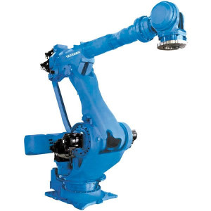 Промышленный робот-манипулятор Yaskawa Motoman MH600