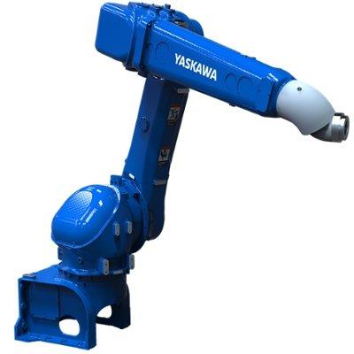 Промышленный робот-манипулятор Yaskawa Motoman MPX3500