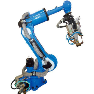 Промышленный робот-манипулятор Yaskawa Motoman MS80W II