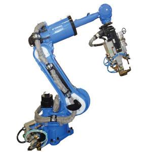Промышленный робот-манипулятор Yaskawa Motoman MS80W