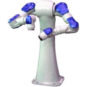 Промышленный робот-манипулятор Yaskawa Motoman SDA10D