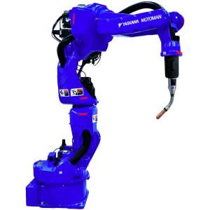 Промышленный робот-манипулятор Yaskawa Motoman VA1400 II