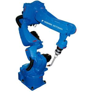Промышленный робот-манипулятор Yaskawa Motoman VA1400