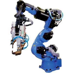 Промышленный робот-манипулятор Yaskawa Motoman VS100