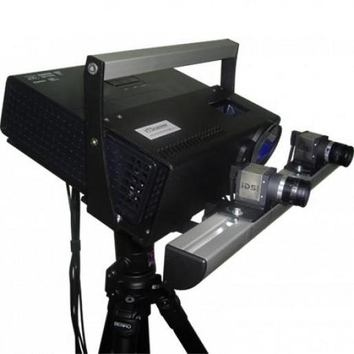 3D сканер Volume Technologies VTScanner Premium (цена без НДС)