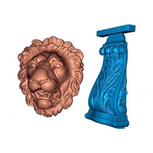 3D сканер Volume Technologies VTScanner Standard (цена без НДС)