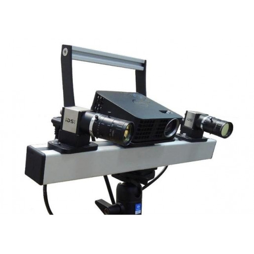 3D сканер VT Mini V5 (цена без НДС)