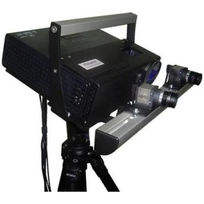 3D сканер VT Power V5 (цена без НДС)