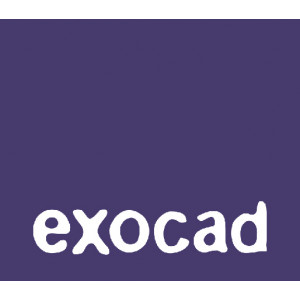 Программное обеспечение Exocad basic (голубой донгл)