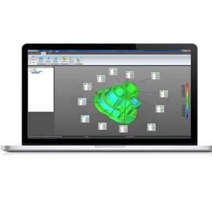 Программное обеспечение Scantech ScanViewer