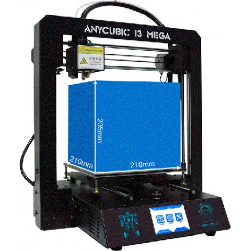 3D принтер Anycubic i3 Mega (ANYCUBIC M)