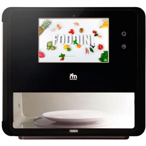 3D принтер пищевой Foodini