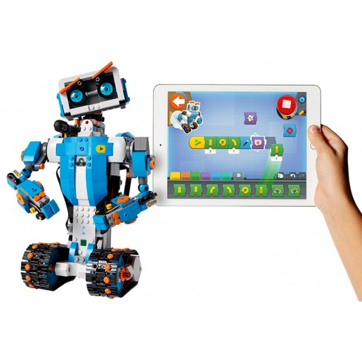 Робот Lego Boost