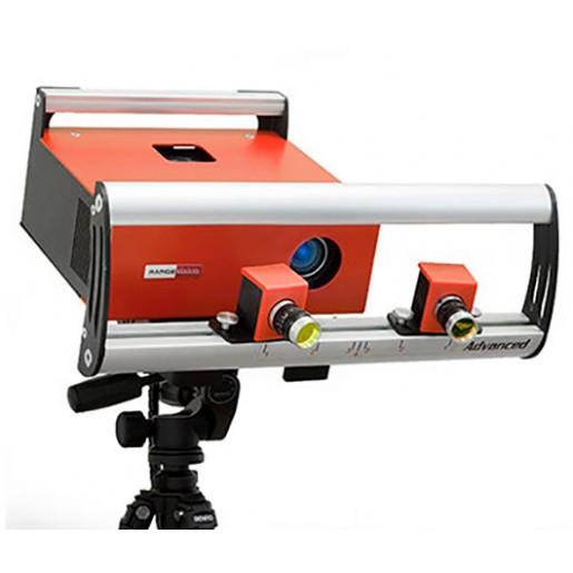 3D сканер RangeVision PRO 2M