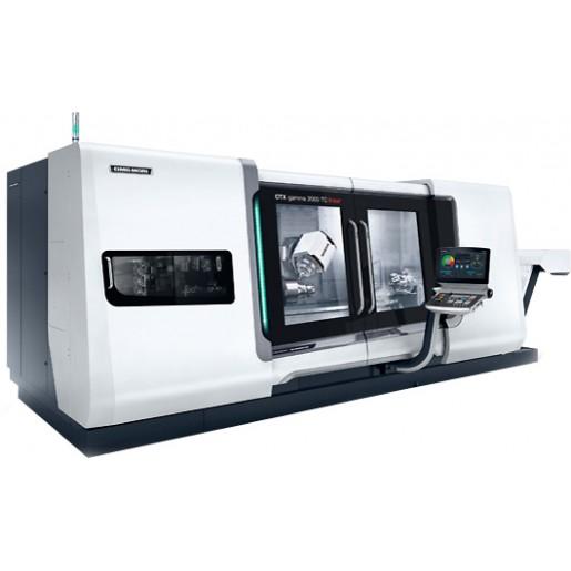 Токарно-фрезерный станок DMG MORI CTX gamma 2000 TC