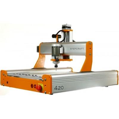 3D МФУ Stepcraft 2