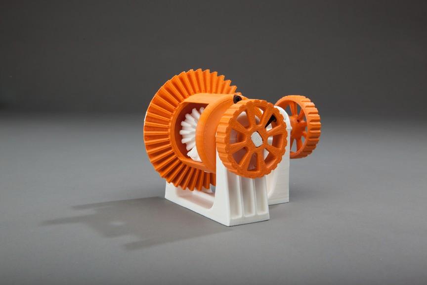 MakerBot Replicator 2