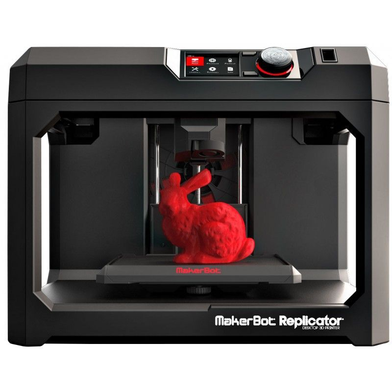3D принтер MakerBot Replicator 5GEN
