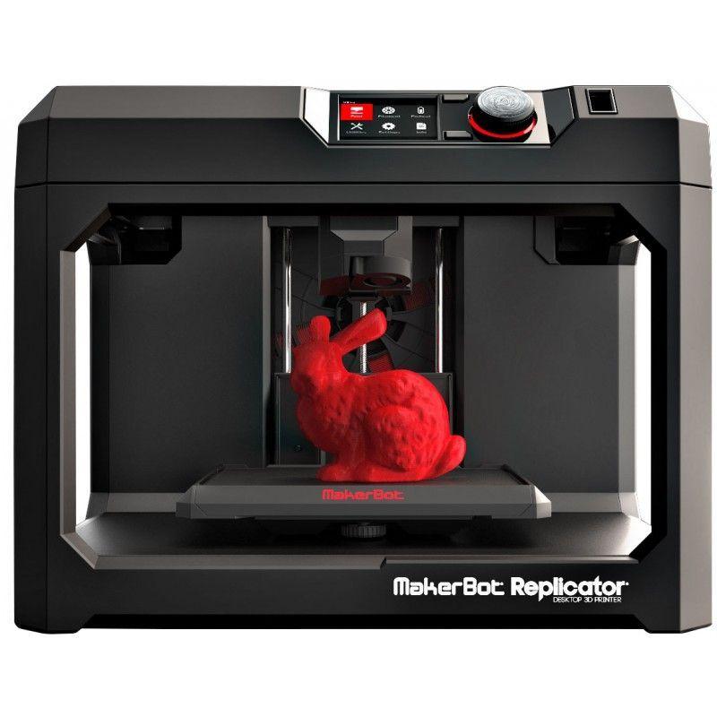 3D принтер MakerBot Replicator 5GEN