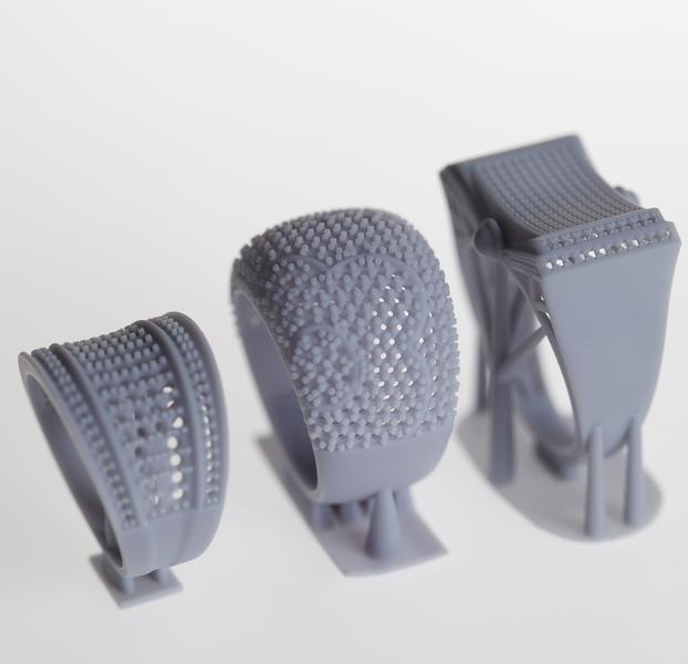 изделия произведенные на 3d-принтере для производств