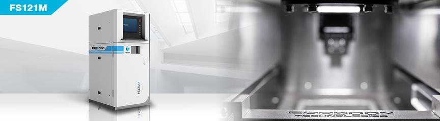 3D-принтер Farsoon FS121M