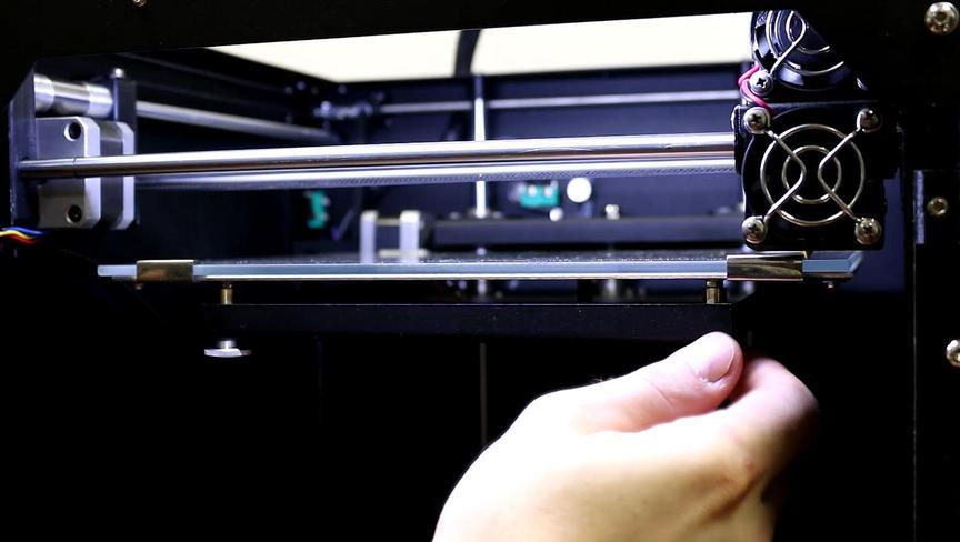 устройство 3д-принтера