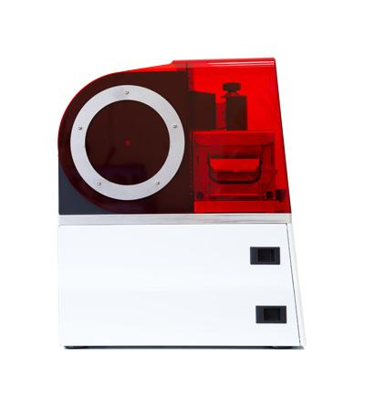 фото 3д-принтера AsigaMAX X
