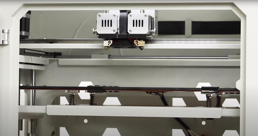 фото 3D-принтера CreatBot F430 PEEK