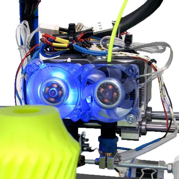 комплект 3D-принтера