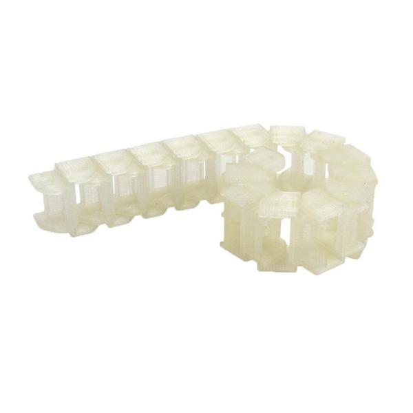 гусеница пластик