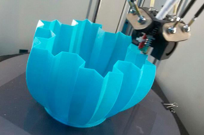 3D принтер Prism Home V2