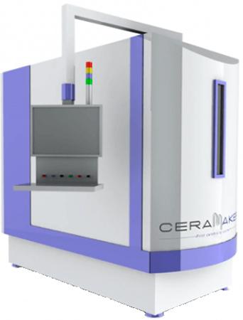 3D принтер 3D Systems CeraMaker керамический