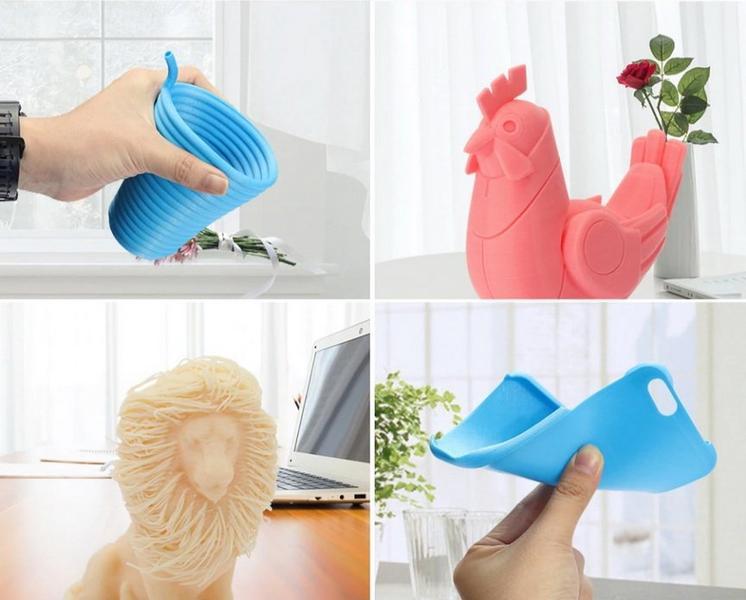 примеры изделий из пластика