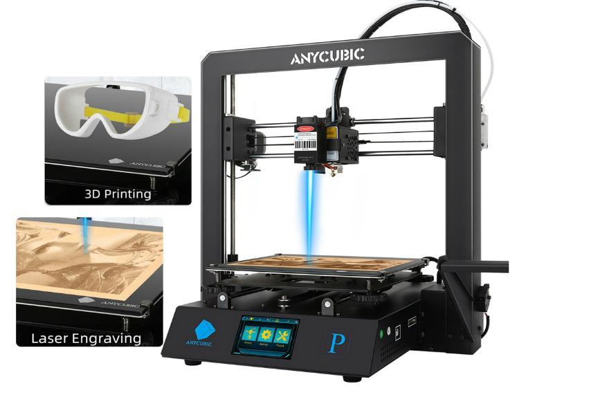 принтер печать