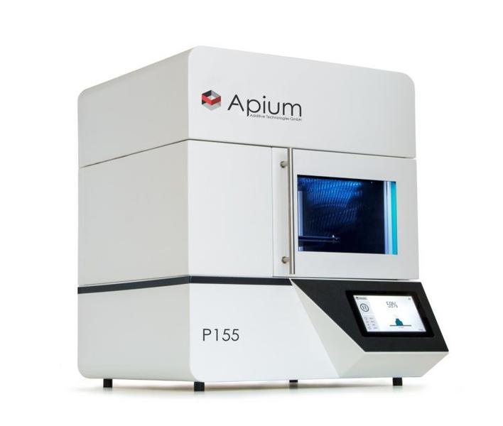 Apium P 155