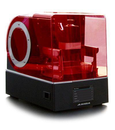 3D Asiga Pico 2 50 UV
