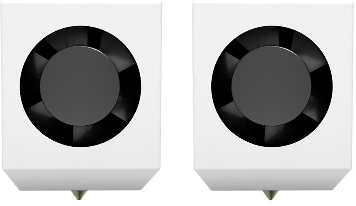 3D принтер BCN3D Sigmax Dual