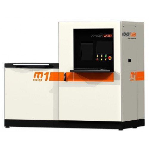 Concept Laser M1 Cusing