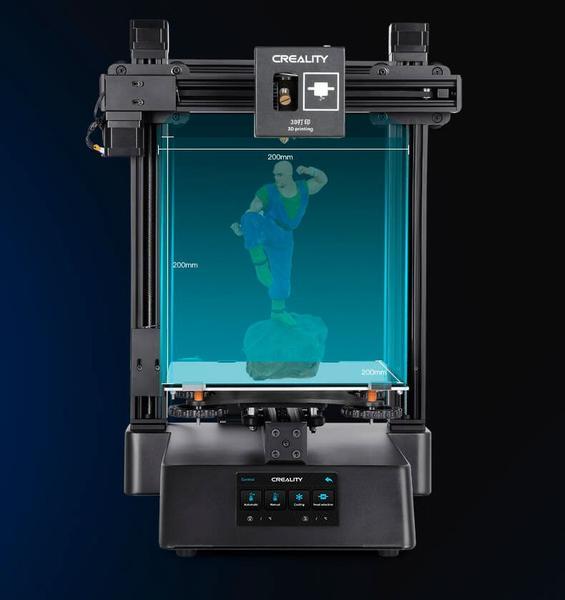 печать в принтере