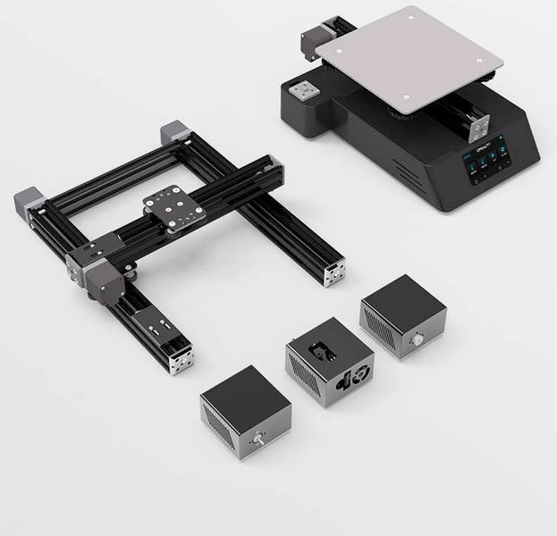 блоки принтера