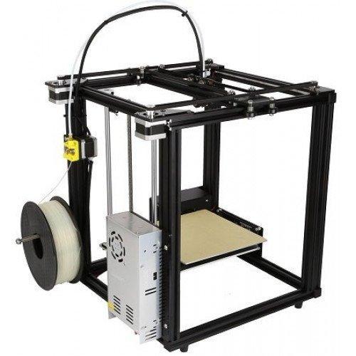 принтер с материалом