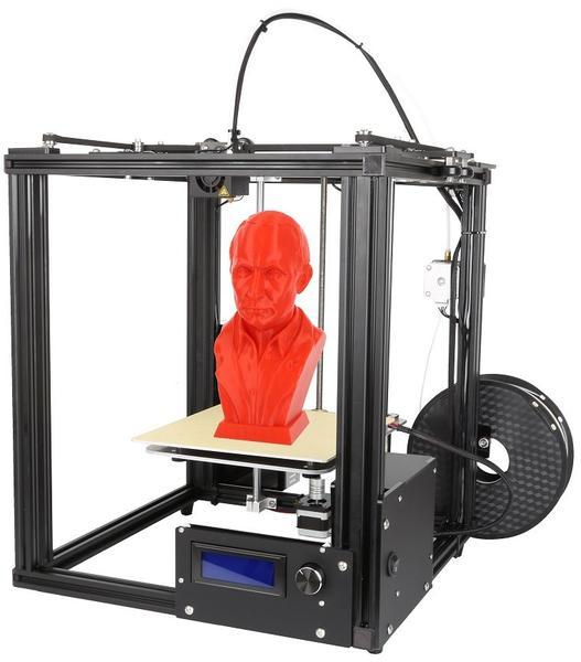 изделие напечатанное на принтере