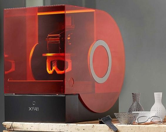 принтер 3д и изделия